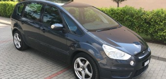 Ford S-Max I, 2008r