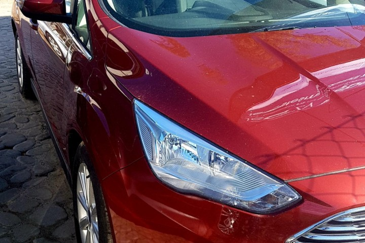 Ford C-Max 1.0benzyna