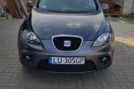Seat Altea XL Freetrack 4x4. 2.0 TDI
