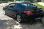 Peugeot coupe 407 2.7 hdi