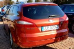 Ford Mondeo Mk4 stan idealny