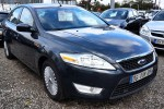 Ford Mondeo 143000 km!