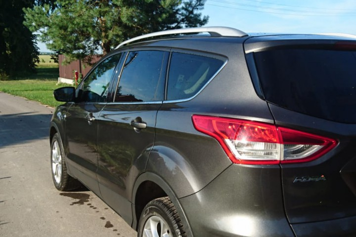 FORD KUGA 2015 2.0 TDCI MR13 TITANIUM