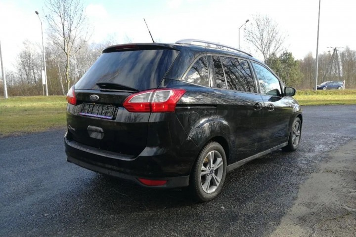 Ford C-MAX 1.6