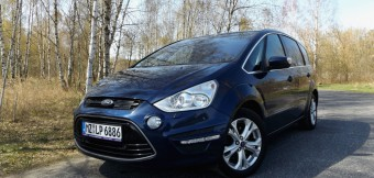 Ford S-Max, Ford S-Max, 44900zł