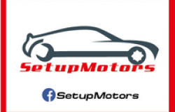 SetupMotors